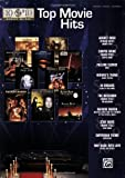 10 for 10 Sheet Music - Top Movie Hits: For Piano/Vocal/Chords
