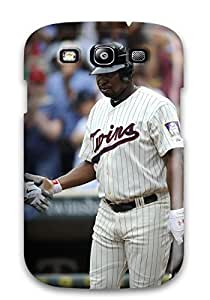 Holly M Denton Davis's Shop minnesota twins MLB Sports & Colleges best Samsung Galaxy S3 cases 2334149K791929265