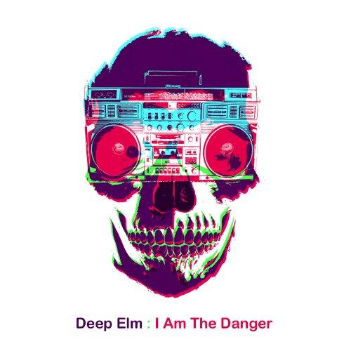 """Deep Elm Sampler No. 11 """"I Am ..."""