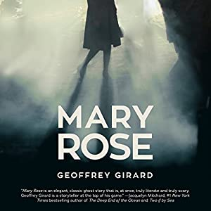 Mary Rose Audiobook