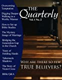 img - for The Quarterly: Volume 1, Number 2 book / textbook / text book