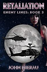 Retaliation (Enemy Lines Book 3)