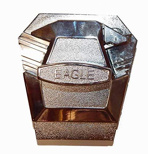 Eagle/Oak Bulk Vending Machine 75 Cent Coin Mechanism by Eagle
