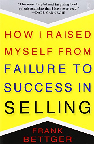 How I Raised Myself from Failure to Success in Selling (Best Way To Start A Cold Call)
