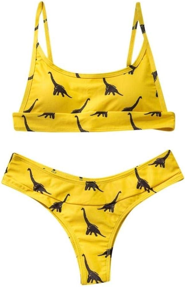 Bikini-Sets für Frauen, sexy Tanga-Bikini, weiblicher