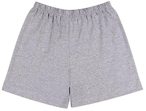 Bellawjace Clothing Grey Genuine Military Physical Training Shorts Gym Shorts