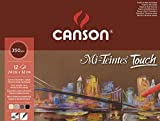 Canson Mi-Teintes Touch Assorted Pads