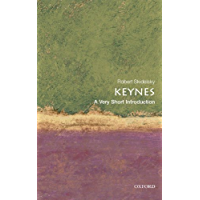 Keynes: A Very Short Introduction (Very Short Introductions) (English Edition)