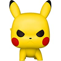 Funko Pop! Games: Pokemon - Pikachu (Attack Stance)