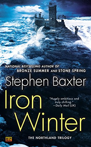 book cover of Iron Winter