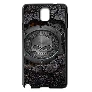 Samsung Galaxy Note 3 Harley-Davidson pattern design Phone Case HHL13DVSJ41534