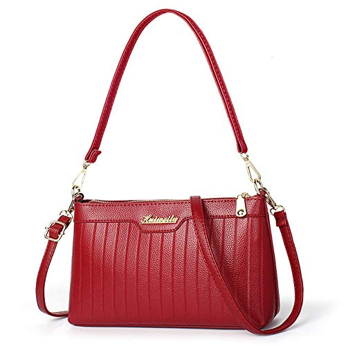 bag bandolera bag XNQXW ladies Messenger bag Messenger bag Bolsos shoulder C Small w415qvS