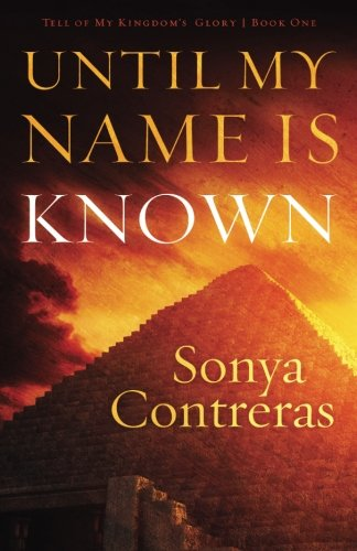 Download Until My Name Is Known (Tell of My Kingdom's Glory) pdf epub