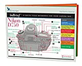Nikon zBC561 inBrief Laminated Reference Card