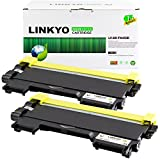 LINKYO Compatible Toner Cartridge Replacement for Brother Deal