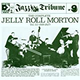 jelly roll morton complete - The Complete Vol.1/2 By Jelly Roll Morton (1994-05-12)