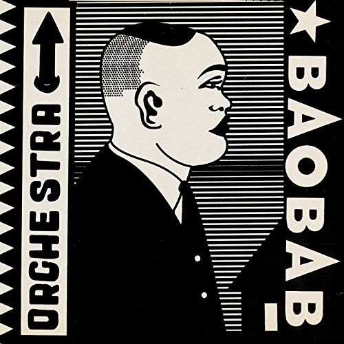 Orchestra Baobab-Tribute To Ndiouga Dieng-(WCD092)-PROMO-CD-FLAC-2017-HOUND Download
