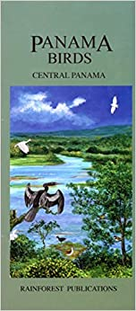 }DOCX} Central Panama Bird Guide (Laminated Foldout Pocket Field Guide) (English And Spanish Edition). please leads people eventos things coser