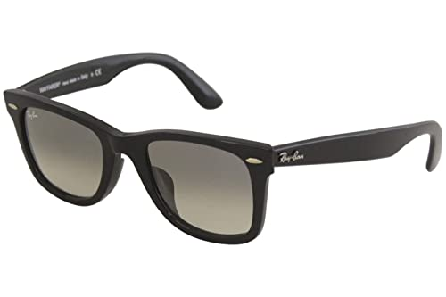 Ray-Ban RB2140 Original Wayfarer Gafas de sol (polarizadas ...