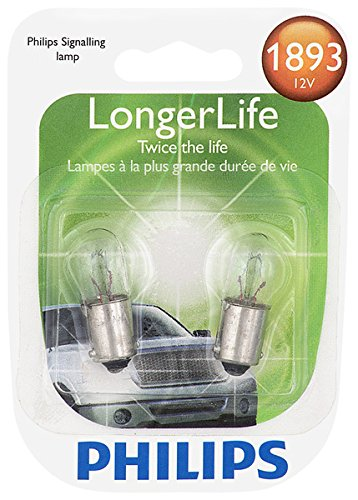 Будильник Philips 1893 LongerLife Miniature Bulb,