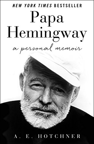Image result for papa hemingway amazon