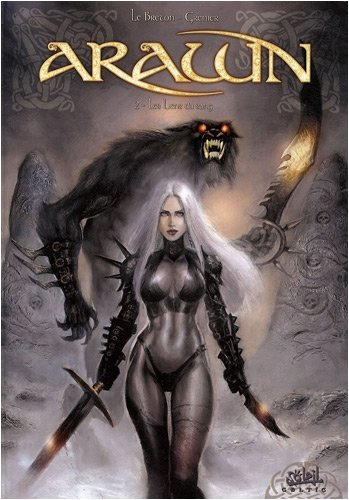 Arawn, Tome 2 (French Edition)