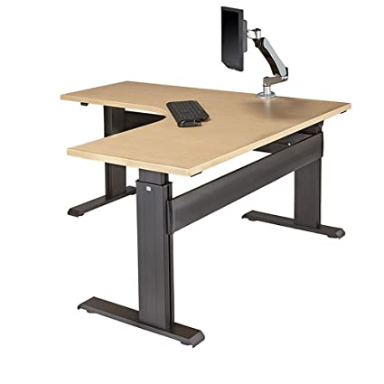 Amazon Com Rightangle 27 47 H Electric Height Adjustable L