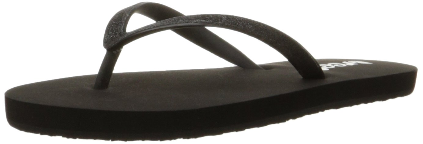d020342437373f EKS Damen Leder Matt Beschlagene Casual Flache Sandale Schuhe 41 ...
