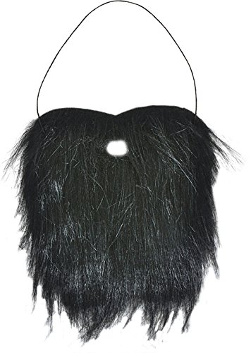 For Fake Beards Kids (Beard and Mustache Costume Accessory 12)