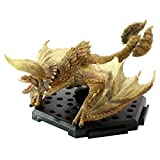 Capcom Monster Hunter Plus Vol. 10 Blind Box Figures (Random Box Set Of 6),