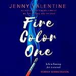 Fire Color One   Jenny Valentine