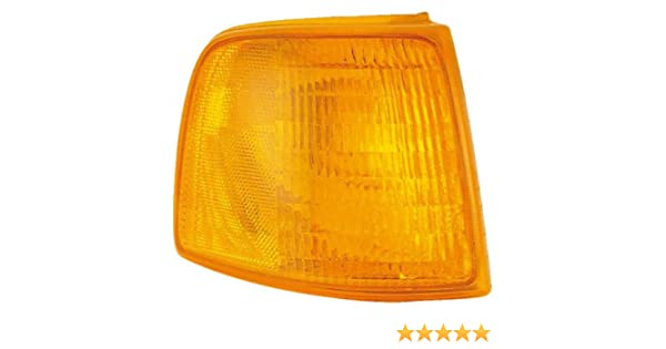 TYC 18-5699-00 Mazda 626 Front Passenger Side Replacement Side Marker Lamp