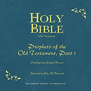 Holy Bible, Volume 14 Audiobook
