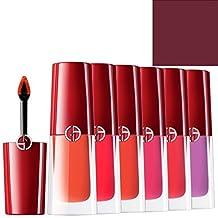 Giorgio Armani Lip Magnet Second Skin Intense Matte Color - # 601 Attitude 3.9ml