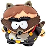 """Kidrobot South Park The Fractured But Whole The Coon 3"""" Vinyl Figure Mini Series 3/20"""