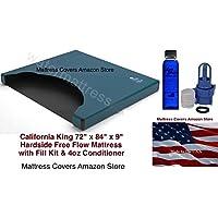 California King Free Flow Waterbed Mattress