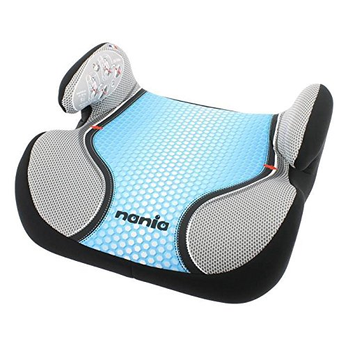 NANIA First Ré hausseur Bas Groupe2/3 Topo Confort First Blue 3507460033168