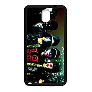 HGKDL Hollywood Undead Cell Phone Case for Samsung Galaxy Note3