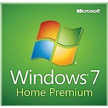 Мícrоsoft Wíndоws 7 Home Premium SP1 64bit System Builder OEM DVD 1 Pack