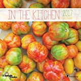 2017 In the Kitchen Mini Calendar