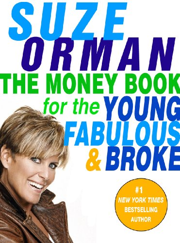 - The Money Book for the Young, Fabulous & Broke