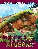 ALEKS 360 Access Card (18 weeks) for Beginning & Intermediate Algebra