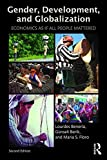 img - for Gender, Development and Globalization: Economics as if All People Mattered by Lourdes Beneria (2015-09-11) book / textbook / text book