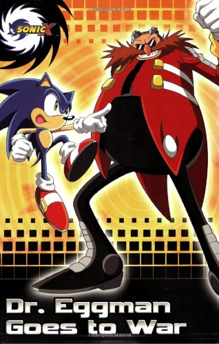 Download Dr. Eggman Goes to War (Sonic X) PDF