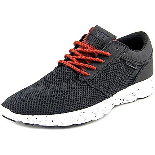 Supra Hammer Run Men US 13 Black Skate Shoe UK 12 EU 47.5
