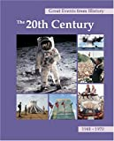img - for Great Events from History: The 20th Century, 1941-1970 book / textbook / text book