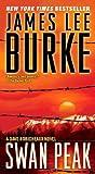 """Swan peak"" av James Lee Burke"