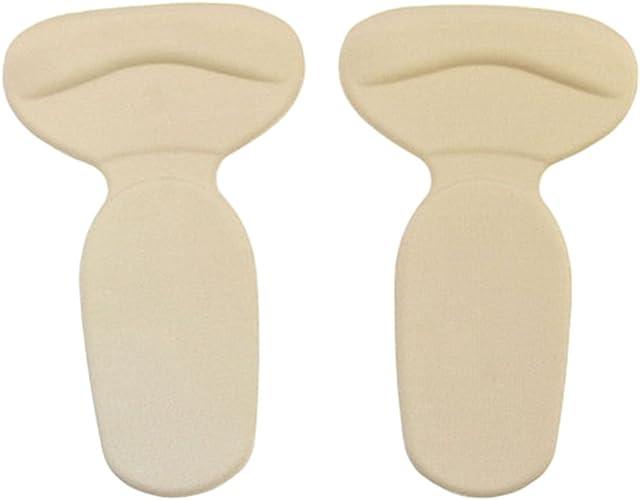 14*8.5cm Pad Heel Protector Back Liner Insole Shoe Cushion Self-adhesive Useful