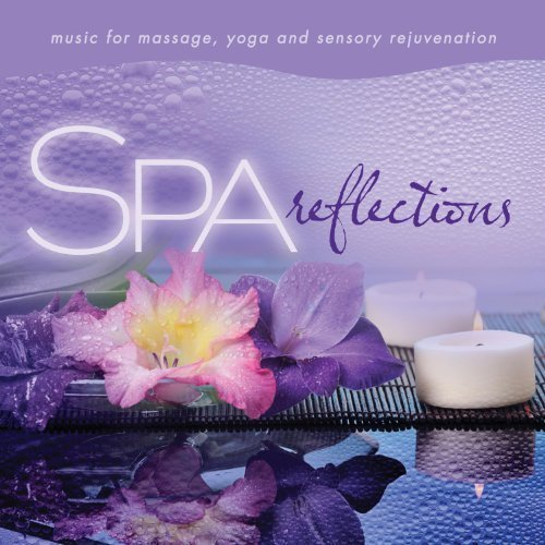 2012 Spa - Spa: Reflections Music for Massage by Arkenstone, David (2012) Audio CD by Unknown (0100-01-01?
