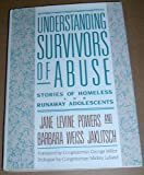 Understanding Survivors of Abuse, Jane L. Powers and Barbara W. Jaklitsch, 0669209023